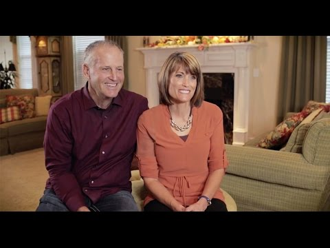Voices of Hope • Scott & Becky (Full Interview)