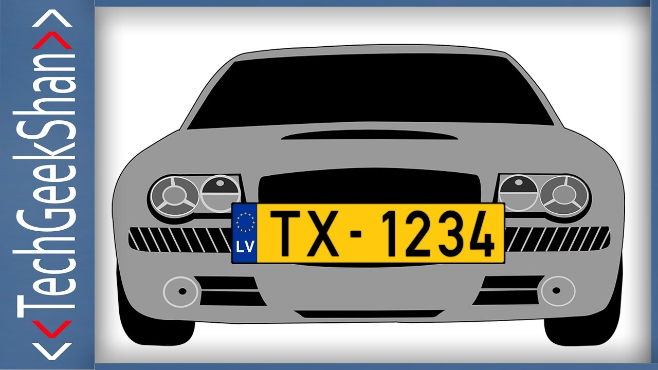 Register car online texas - Trace Vehicle Owner Details Using Vehicle Registration Number India Youtube