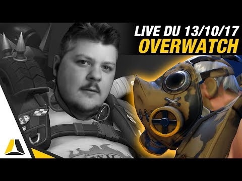 VOD ► Chopper is BACK ! Soloqueue & Duo Ranked avec DeGuN  - Live du 13/10/2017