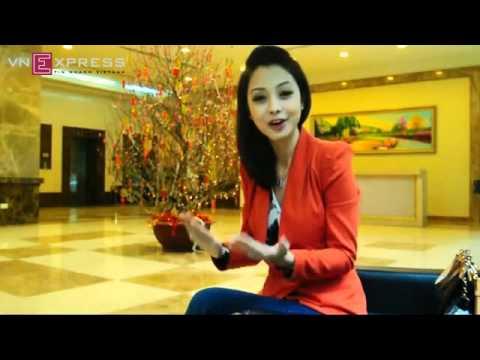 Jennifer Phạm sẽ đưa con về thăm nhà nội dịp Tết