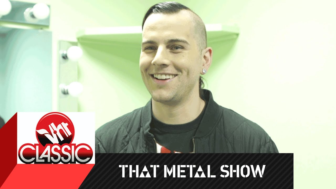 M Shadows That Metal Show That Metal Show | M. S...