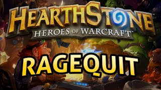 Hearthstone: Ragequit - Lord of the Gimmicks