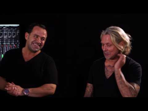 Musikunterricht mit Jens Lissat & DJ Quicksilver (Part 1)