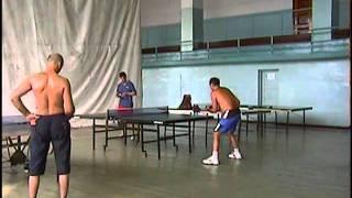 теннис 4