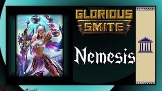SMITE Nemesis week begins 28th of June until 5th of July 2015!