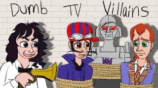 TV Trash: 227 - Dumb TV Villains