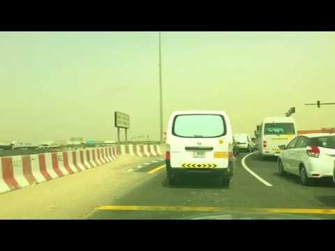 DUBAI JEBEL ALI TO INTERNATIONAL CITY