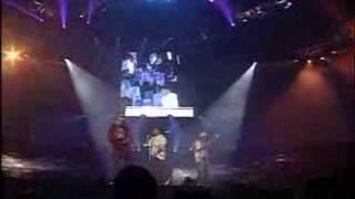 Wisin y Yandel Live-Nadie Como tu