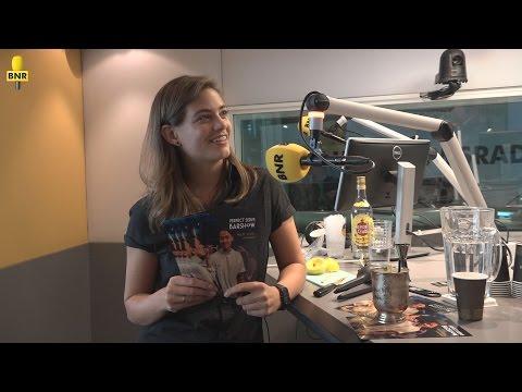 BNR Nieuwsradio - Cocktails met Tess - Shanghai-mojito
