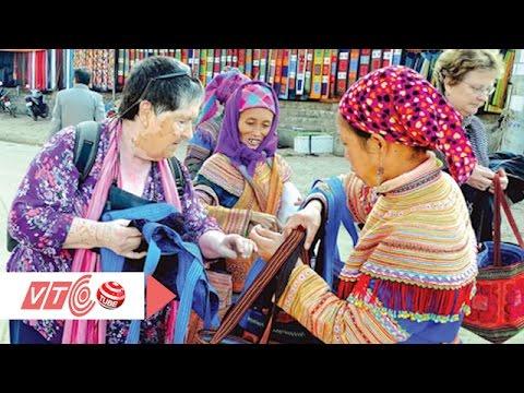 Độc đáo phiên chợ Mường Khương, Lào Cai | VTC