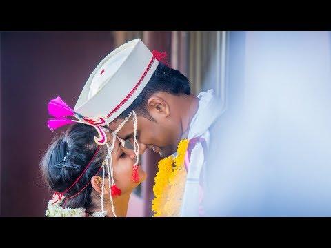 Tu havishi mala.......Charu weds Ajay