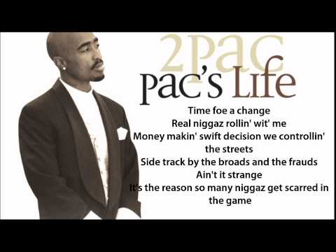 2Pac - Whatz Next ft A3 and Jay Rock