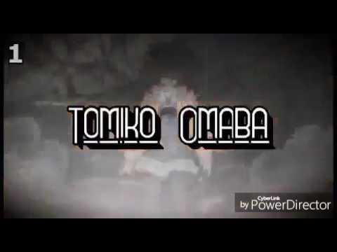 Рисунок на закас от Оли Балтушенко || Tomiko.