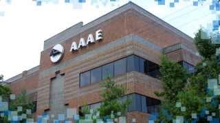 AAAE Vision Video