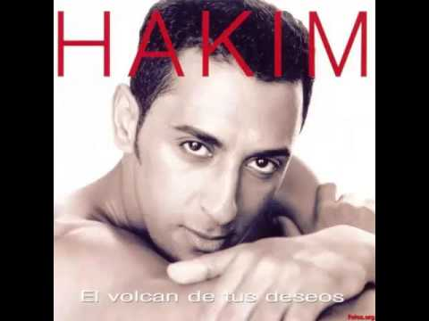 Hakim ( El volcan de tus deseos ) (cd completo)