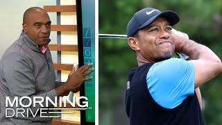 Build the perfect golfer: Which players would you choose? | Morning Drive | Golf Channel