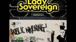 Lady Sovereign - Love Me Or Hate Me Remix   .Feat. Missy Elliott