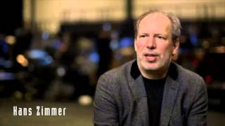 HANS ZIMMER LIVE ON TOUR 2016 TEASER
