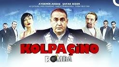 Kolpaçino: Bomba | Şafak Sezer Türk Komedi Filmi | Full Film İzle (HD)