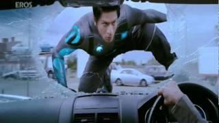Ra 1 * Muthada Chammak Challo * Tamil Full Song