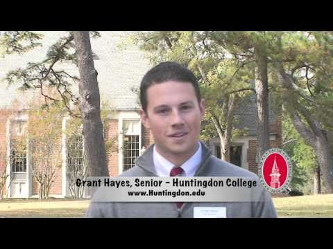 Why Is Huntingdon College A Great Choice?  Hear From The Students!