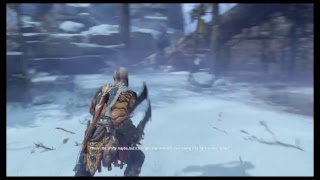 God of War #5 - This is the end......BOY!!!!!!