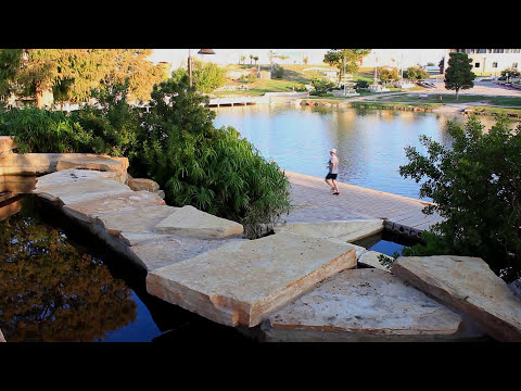 San Angelo - A West Texas Oasis