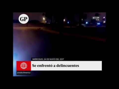 América Noticias - Primera Edición - Titulares 24-05-2017