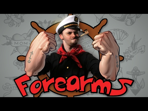 how-to-draw-forearms---arm-anatomy-for-artists