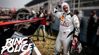 Das erste Rennen | GT Masters | Oschersleben | Teil 1