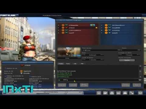 #8 DENUNCIA:General de Brigada usando hack em CF =p