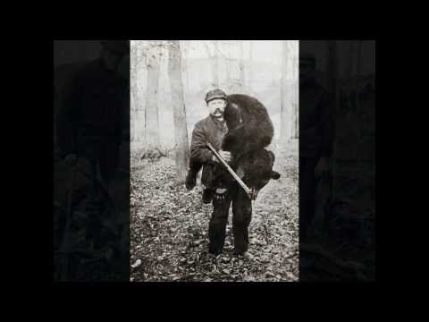 Old Hunting Photos From Days Gone By