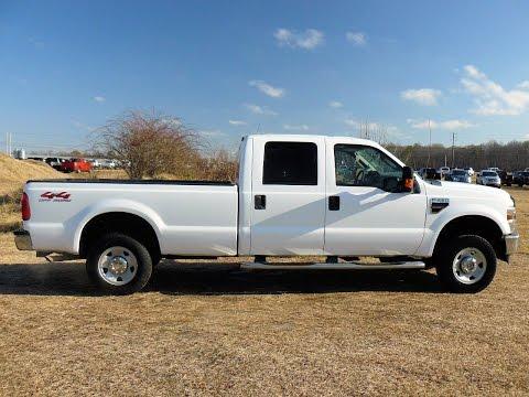 2007 ford f 450 4x4 powerstroke diesel work truck for sale doovi. Black Bedroom Furniture Sets. Home Design Ideas