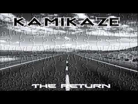 Kamikaze-BeriAkuCinta