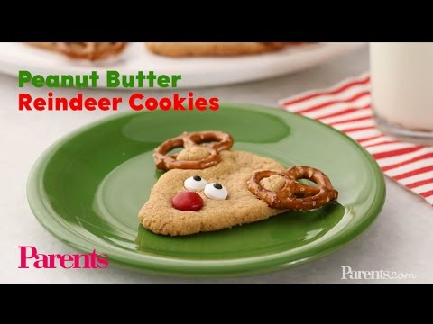 Recipe peanut butter reindeer cookies parents youtube recipe peanut butter reindeer cookies parents forumfinder Choice Image