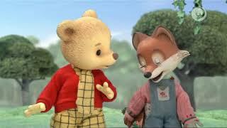 熊寶寶魯伯特 | 魯柏與最老的樹 | 兒童卡通 | 兒童影片
