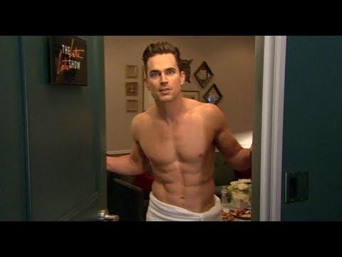 Matt sexy