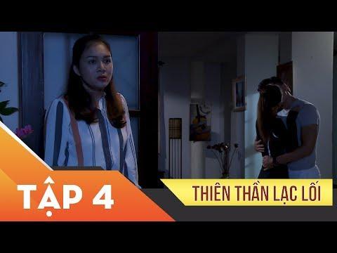 Phim Xin Chào Hạnh Phúc – Thiên thần lạc lối tập 4 | Vietcomfilm