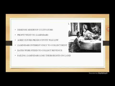 Economy Lecture for IAS ||  NCERT Class 11 - Indian Economy on the eve of Independence