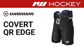 Warrior Covert QR Edge Pant Review
