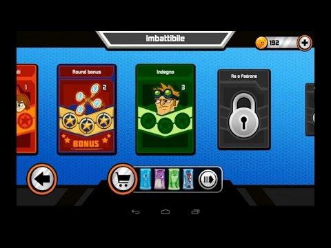 [GAMEPLAY ITA] Slug Terra - Slug it Out - Challenge con vittoria - Mr Orange