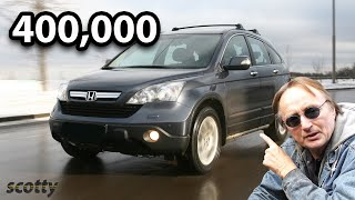 3 SUVs That Will Last 400,000 Miles or More