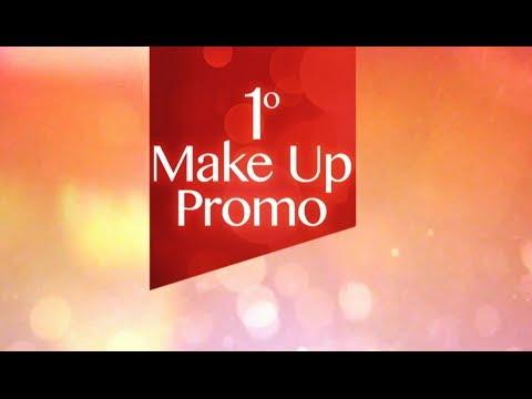 1º Make Up Promo Manaus 2013