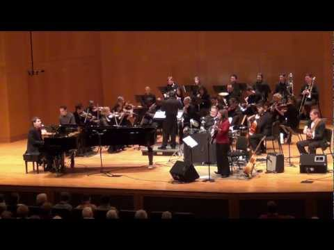 Freight Train & Let It Be Me - Jason & Meagan with Orchestra
