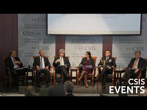 Space Security: Issues for the New U.S. Administration:Keynote & Missle Defense Panel