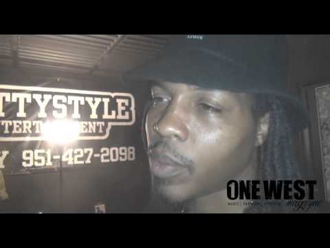 OneWestTV W/ BIG SIR LOON  #PCM Pomona...