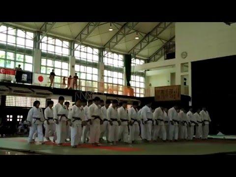 Judo Nittaidai University