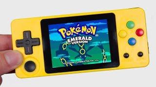 Unboxing $60 MINI Gameboy Advance