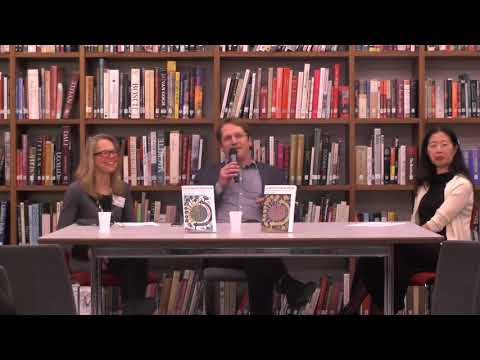 Fabrice Jaumont @ The American Library in Paris | 20 November 2017