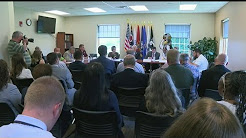 Ohio senators urge expanded coverage for substance abuse treatment